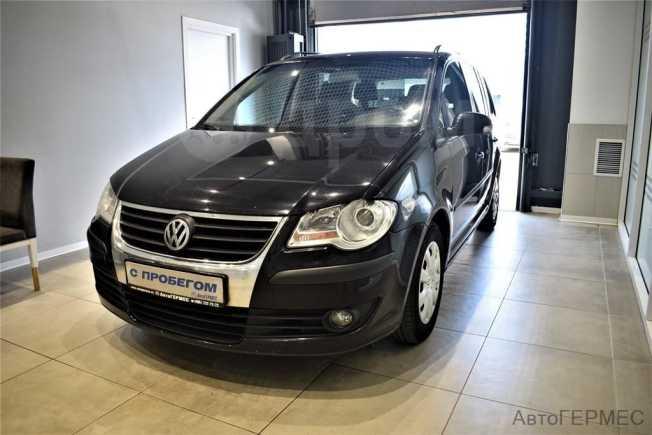 Volkswagen Touran, 2007 год, 365 950 руб.