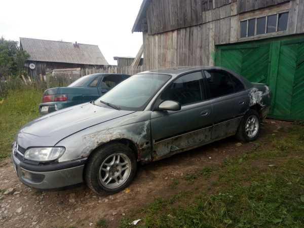 Opel Omega, 1995 год, 35 000 руб.