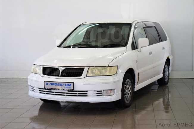 Mitsubishi Chariot, 2001 год, 222 000 руб.