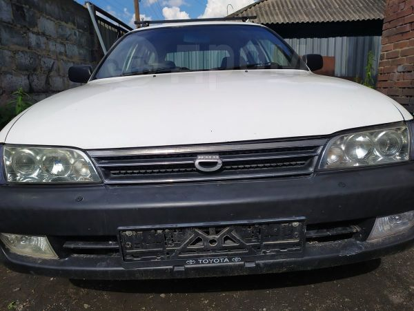 Toyota Corolla, 1998 год, 135 000 руб.