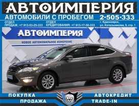 Красноярск Mondeo 2011
