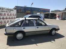 Краснодар Ascona 1987
