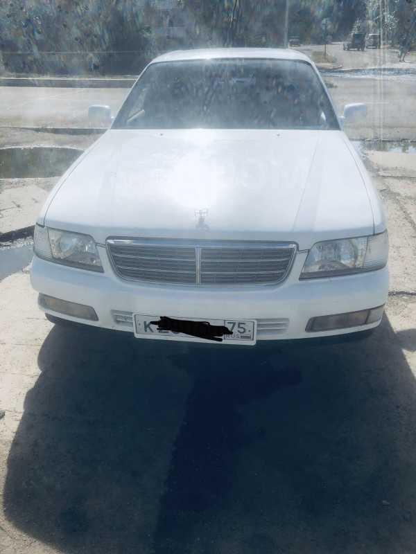 Nissan Gloria, 1998 год, 265 000 руб.