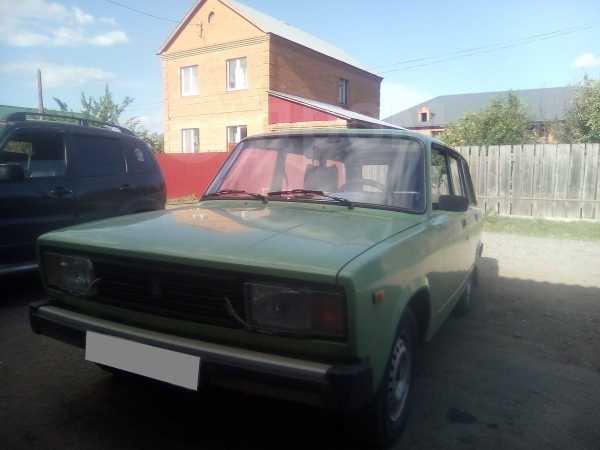 Лада 2104, 1985 год, 60 000 руб.