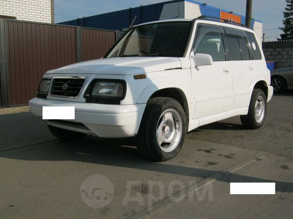Suzuki Escudo, 1997 год, 295 000 руб.