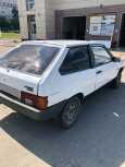 Лада 2108, 1989 год, 40 000 руб.