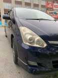 Toyota Wish, 2007 год, 555 000 руб.