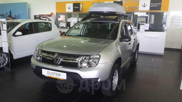 Renault Duster, 2020 год, 914 000 руб.