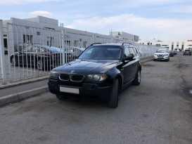 Омск X3 2004