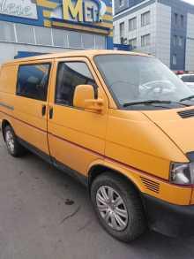 Петрозаводск Transporter 1997