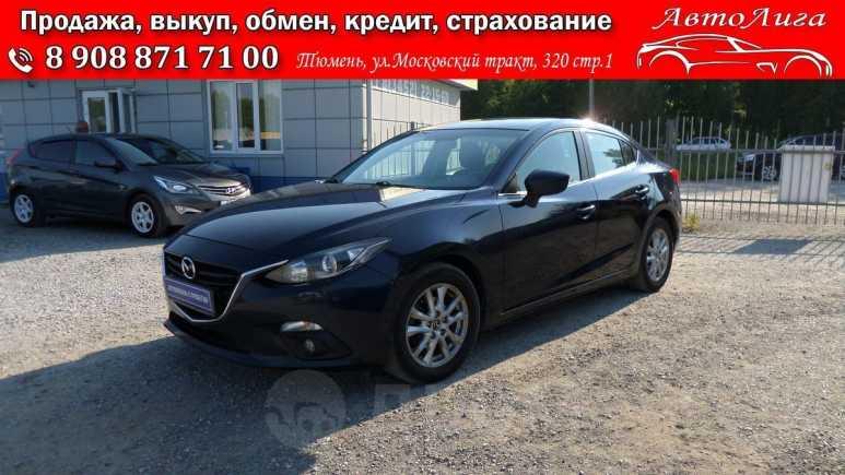 Mazda Mazda3, 2013 год, 777 000 руб.