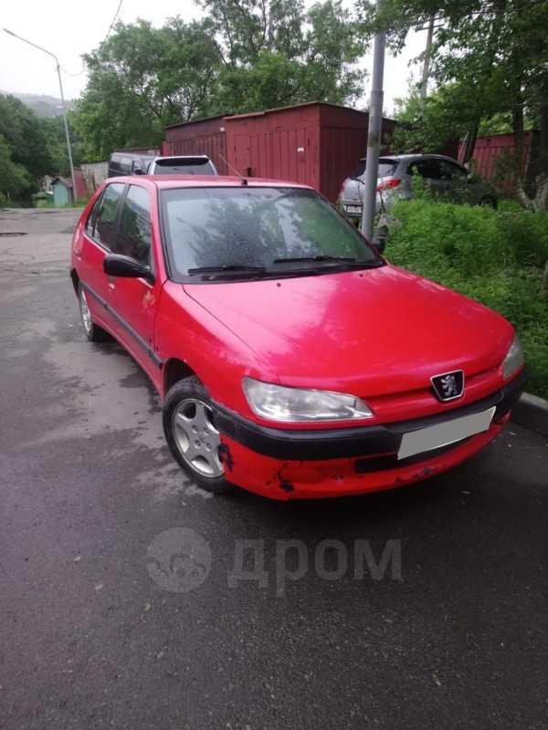 Peugeot 306, 1997 год, 75 000 руб.