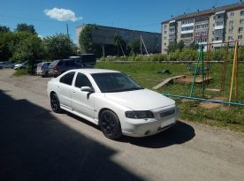 Екатеринбург S60 2004