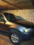 Ford Escape, 2005 год, 440 000 руб.