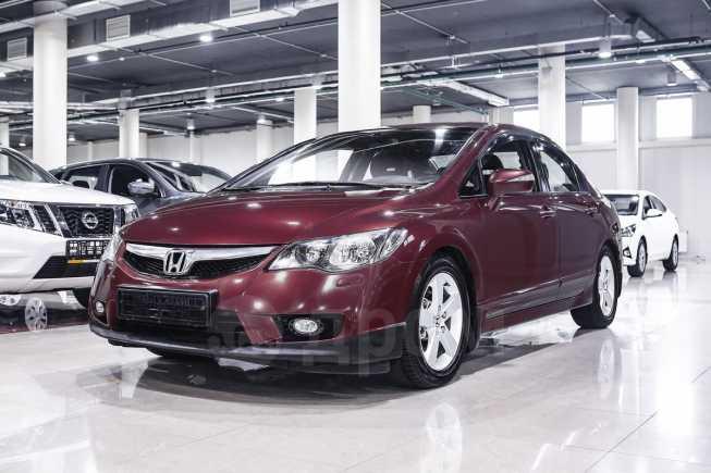 Honda Civic, 2011 год, 530 000 руб.