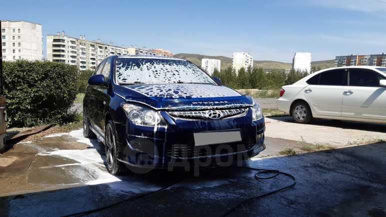 Hyundai i30, 2010 год, 465 000 руб.