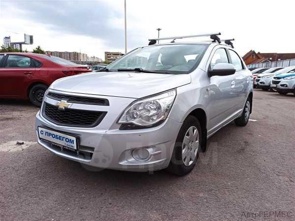 Chevrolet Cobalt, 2013 год, 275 000 руб.