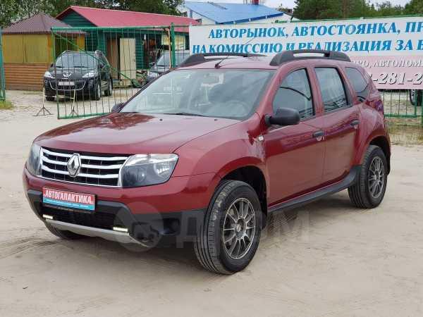 Renault Duster, 2012 год, 467 000 руб.