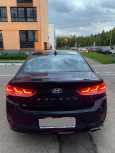 Hyundai Sonata, 2018 год, 1 320 000 руб.