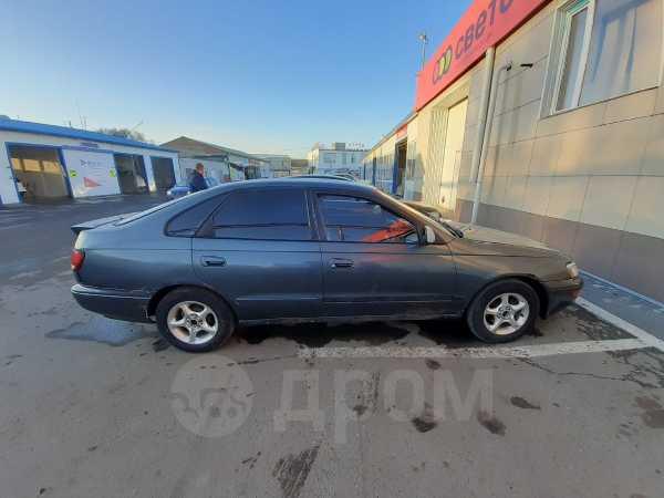 Toyota Corona SF, 1993 год, 80 000 руб.