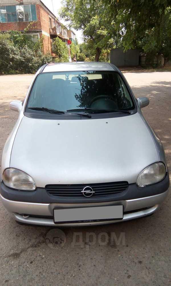 Opel Corsa, 2000 год, 150 000 руб.