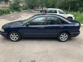 Калуга S40 1996