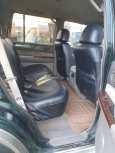 Nissan Safari, 2001 год, 395 000 руб.