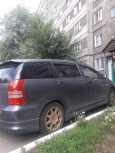 Toyota Wish, 2003 год, 470 000 руб.
