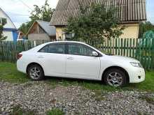Киселёвск Allion 2010