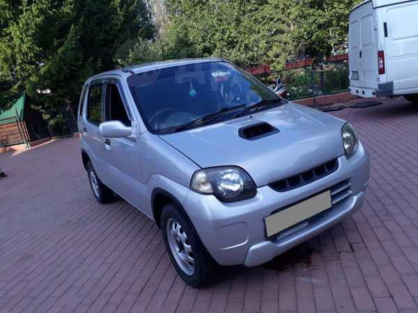 Suzuki Kei, 1999 год, 165 000 руб.