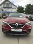 Renault Arkana, 2019 год, 1 594 990 руб.