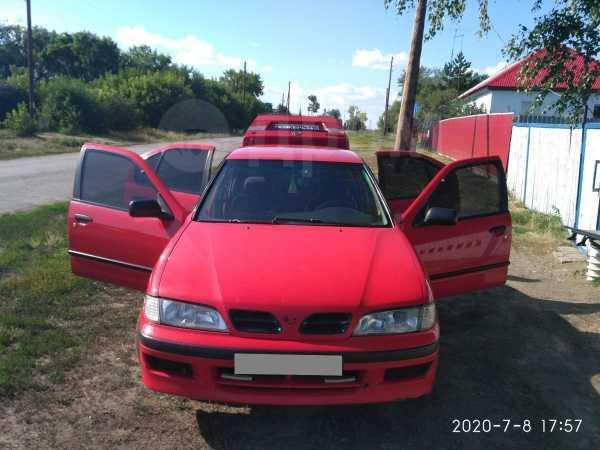 Nissan Primera, 1996 год, 149 000 руб.