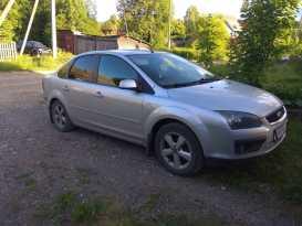 Пермь Focus 2005