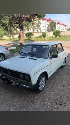 Барнаул 2106 1997