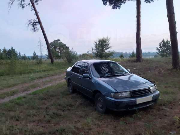 Toyota Tercel, 1990 год, 110 000 руб.