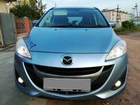 Улан-Удэ Mazda Premacy 2010