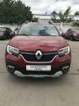 Renault Sandero Stepway, 2020 год, 882 780 руб.