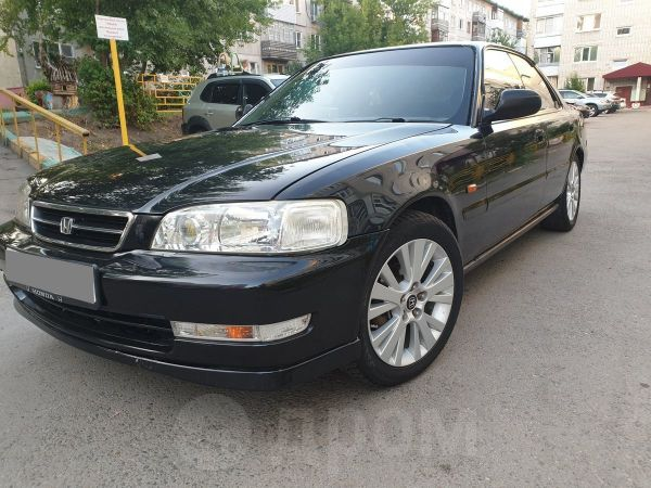 Honda Inspire, 1997 год, 160 000 руб.