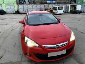 Череповец Astra GTC 2012