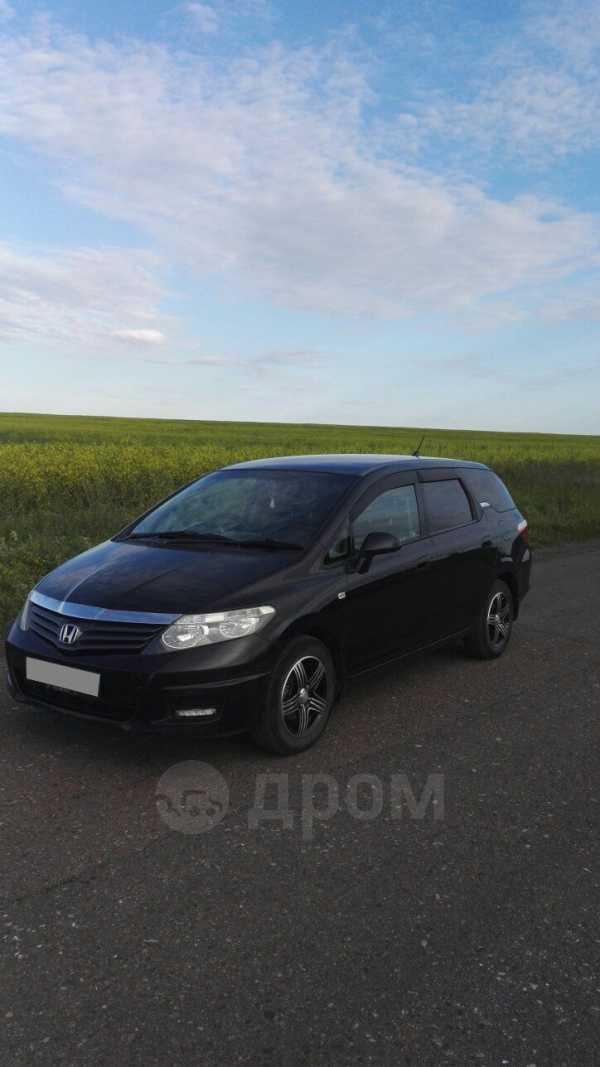 Honda Airwave, 2010 год, 499 000 руб.