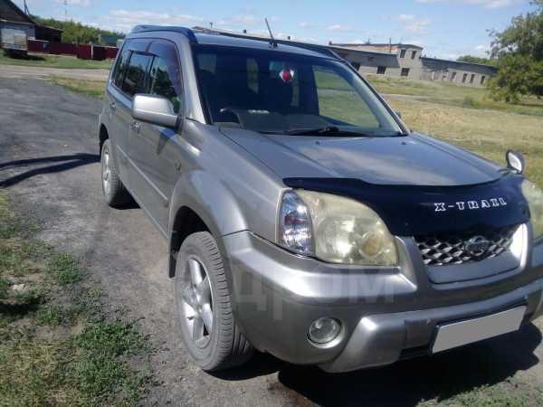 Nissan X-Trail, 2001 год, 415 000 руб.