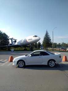 Новосибирск Sprinter Trueno