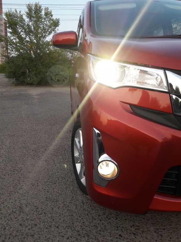 Mitsubishi eK Wagon, 2016 год, 437 000 руб.