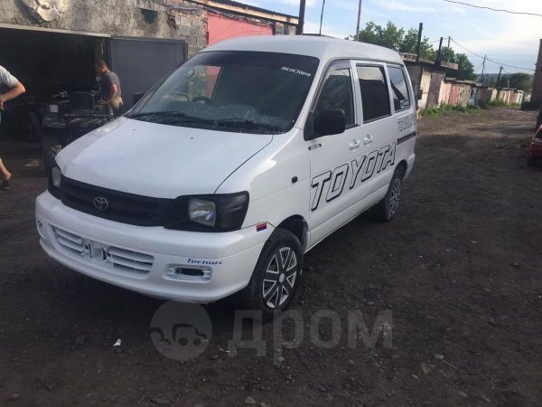 Toyota Town Ace, 2000 год, 250 000 руб.