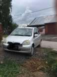 Toyota Vitz, 2000 год, 120 000 руб.