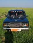 Лада 2107, 2005 год, 115 000 руб.