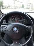 BMW 5-Series, 1998 год, 260 000 руб.