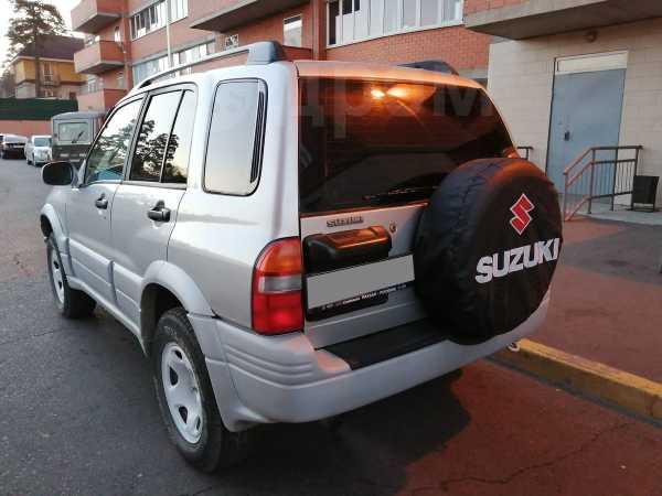 Suzuki Grand Vitara, 1999 год, 330 000 руб.