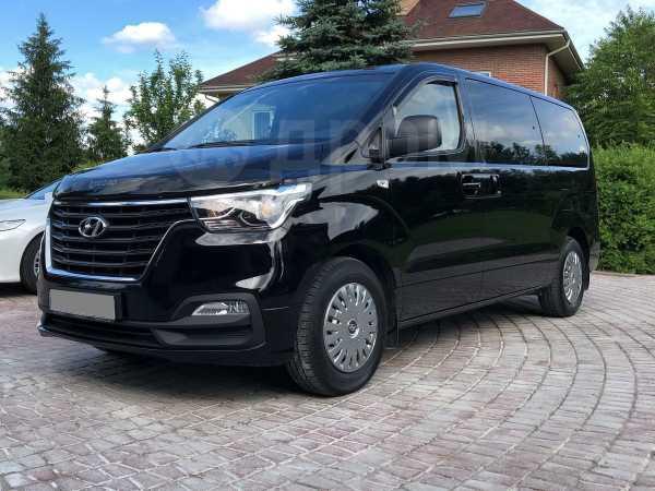 Hyundai H1, 2018 год, 1 860 000 руб.