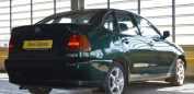 Volkswagen Polo, 1999 год, 135 000 руб.